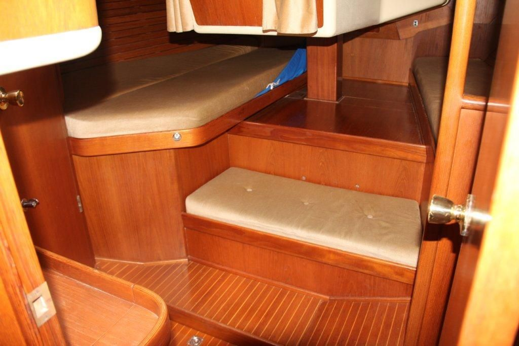 Eagle For Sale in Usa For Sale Swan 42 Eagles
