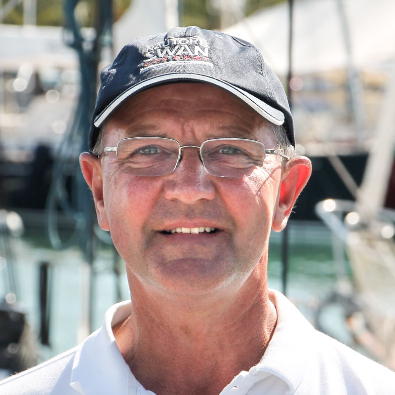 Keith Yeoman - Swan Brokerage